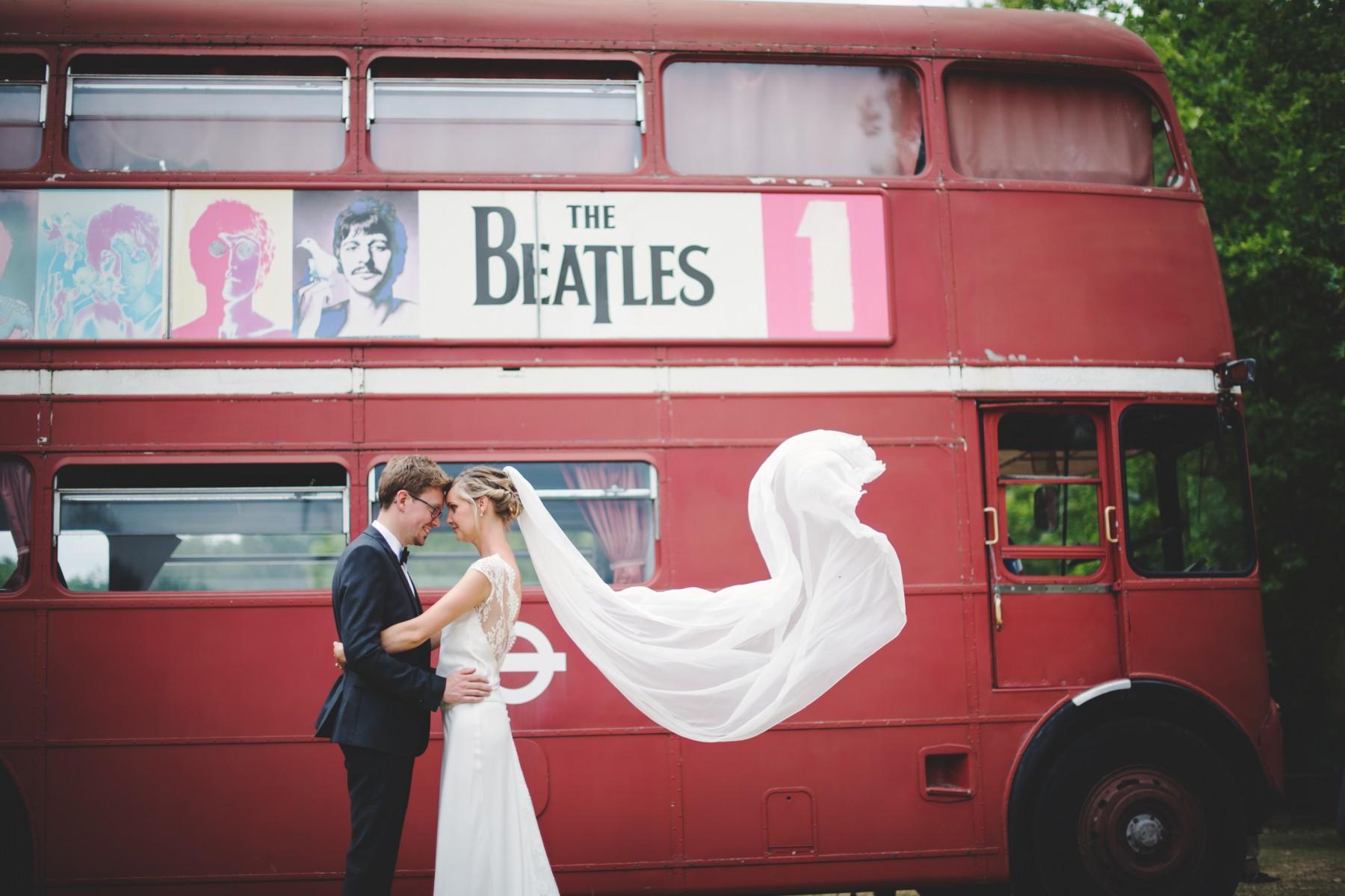 Photographe mariage Angers - Pauline et Damien