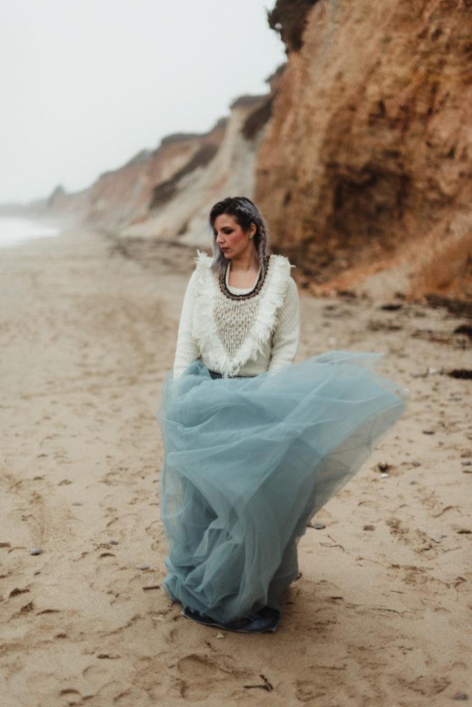 jupe de mariée