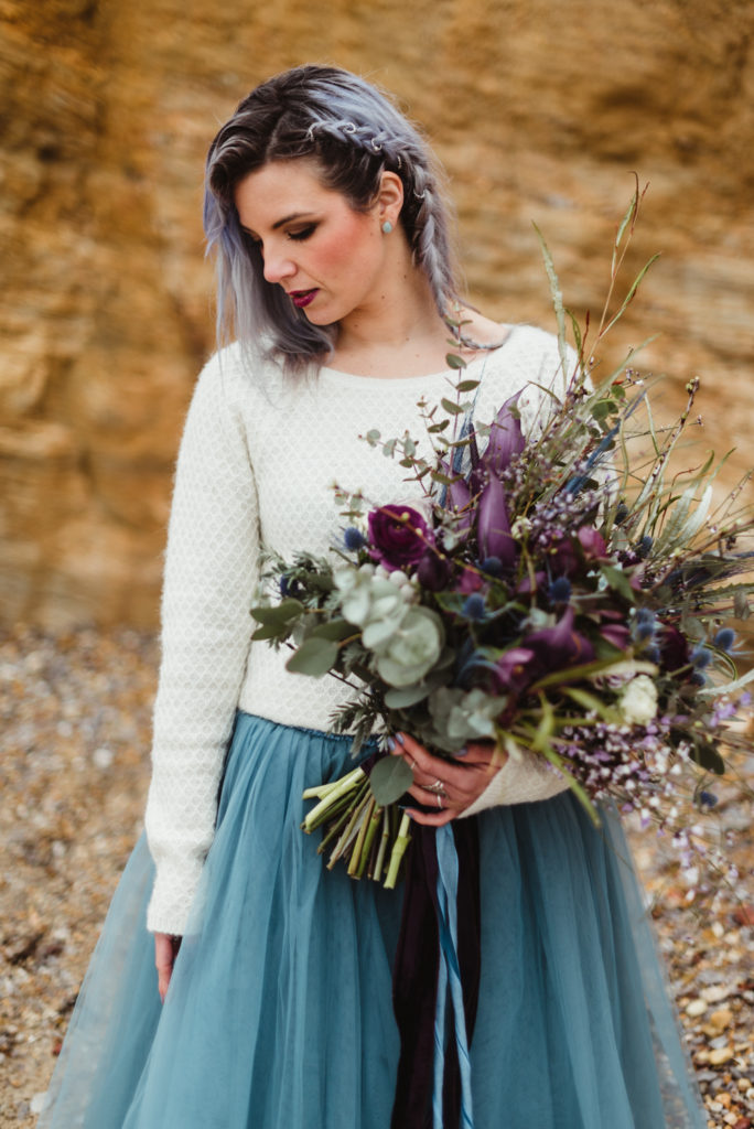 elopement skirt
