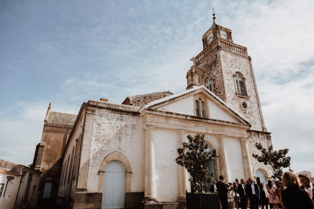église île d'yeu