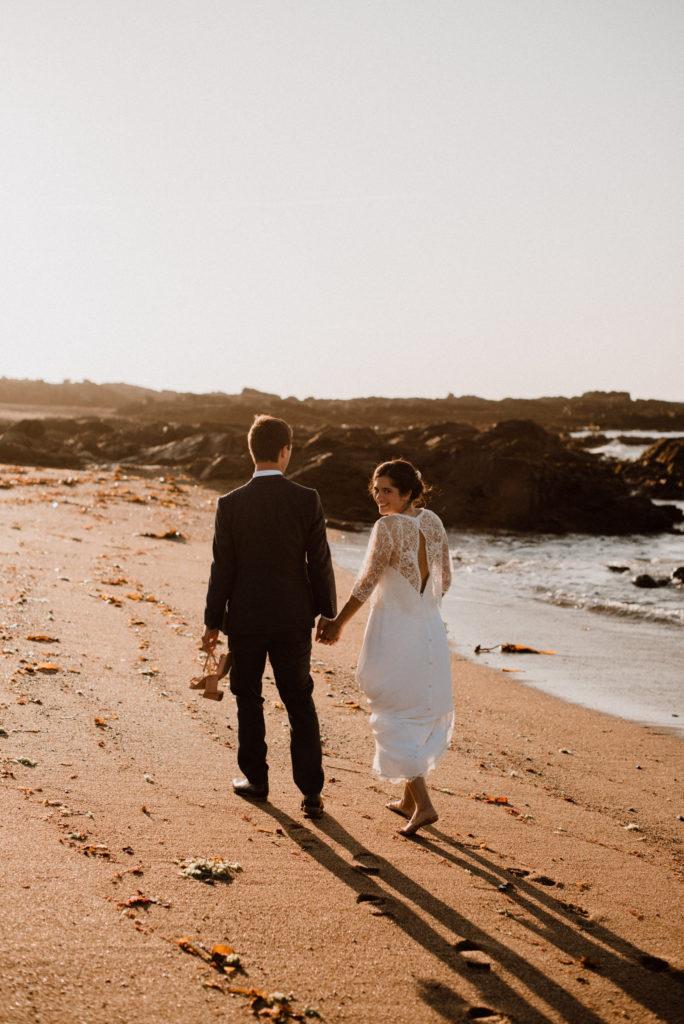 mariage à l'île d'yeu