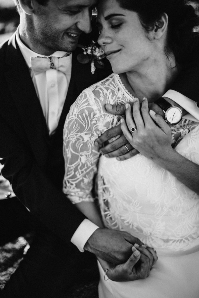 photographe mariage français