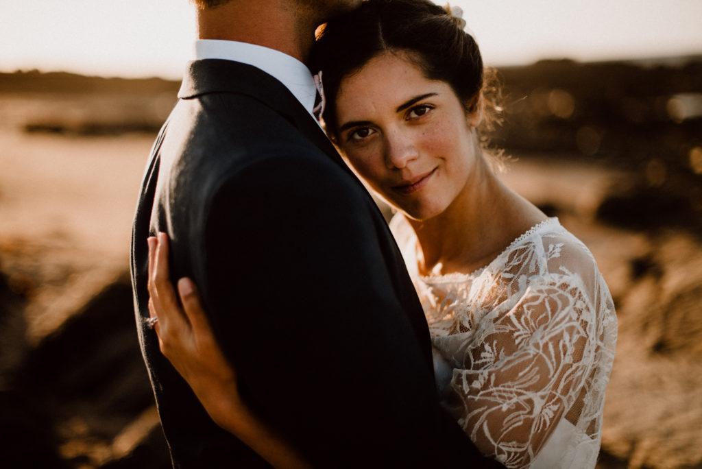 mariage Ile d'yeu